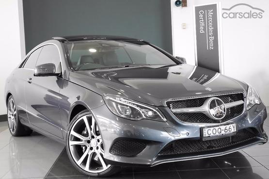 2013 Mercedes-Benz <br>E 400