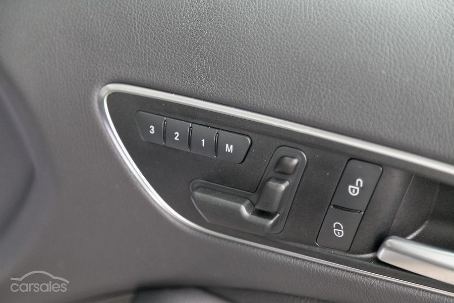 2015 Mercedes-Benz GLA 45 Wagon