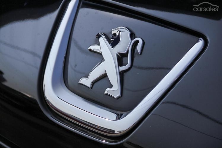 2012 Peugeot 308 Active T7