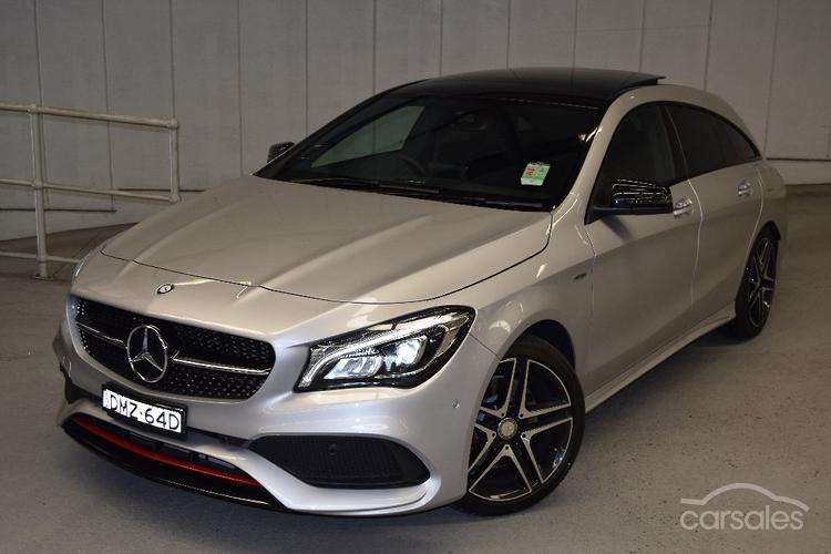 2016 mercedes benz cla 250 wagon mercedes benz for Mercedes benz dealer locations