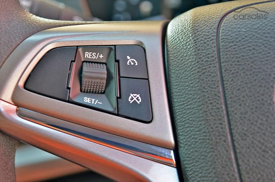 2014 Holden Commodore Evoke VF