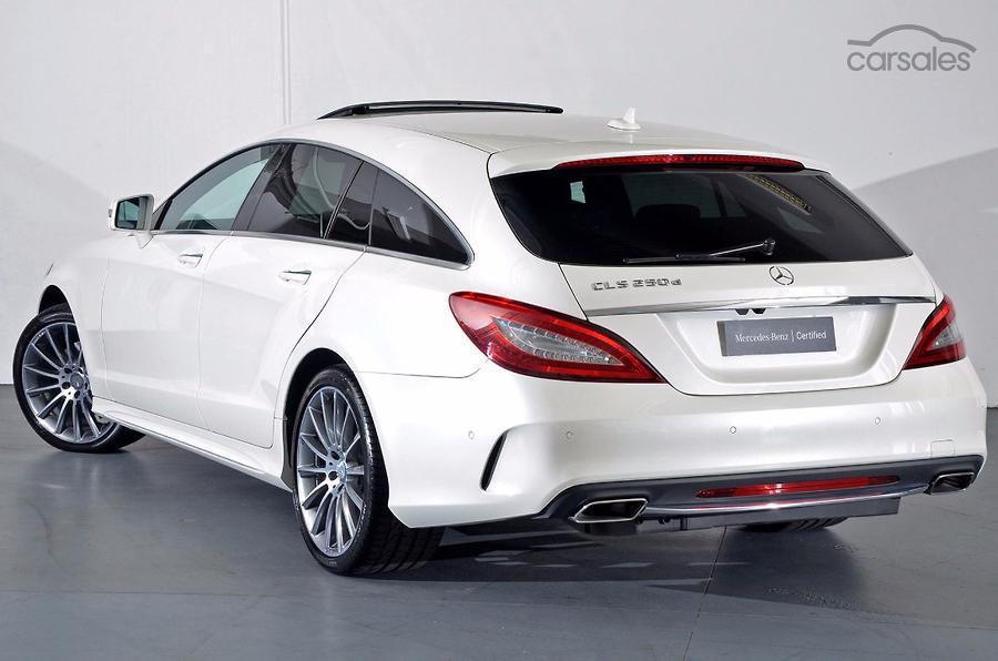 2015 mercedes benz cls 250 wagon mercedes benz for Mercedes benz cls wagon