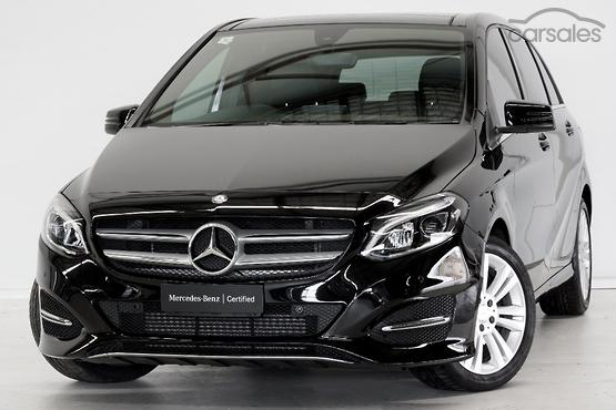 2015 Mercedes-Benz <br>B 180