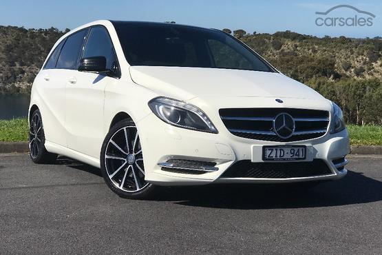 2012 Mercedes-Benz <br>B 200 CDI