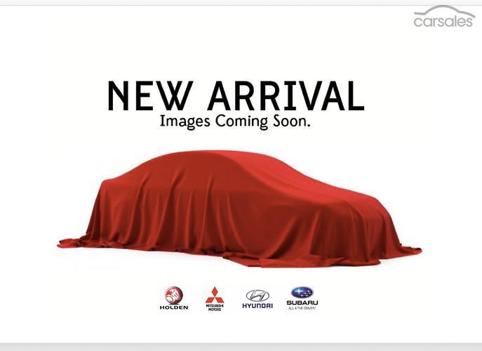 2012 Hyundai I30 Active