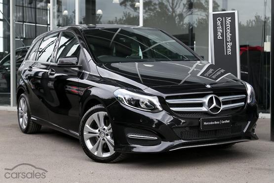2016 Mercedes-Benz <br>B 200