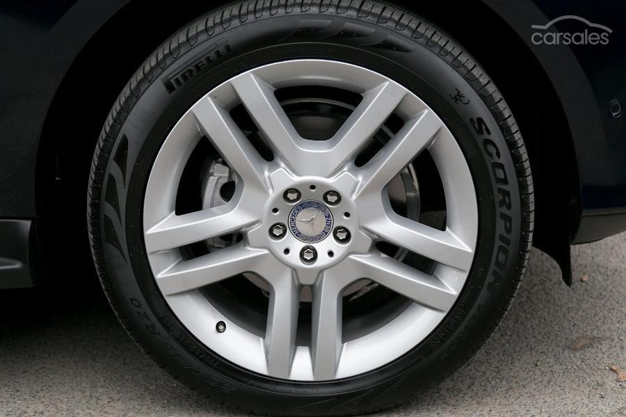 2017 Mercedes-Benz GLE 250 Wagon