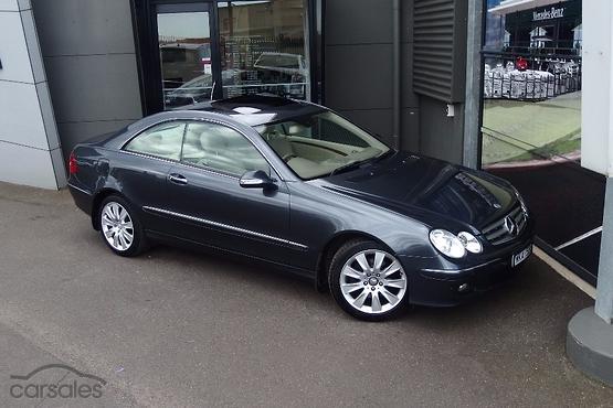 2008 Mercedes-Benz <br>CLK 280
