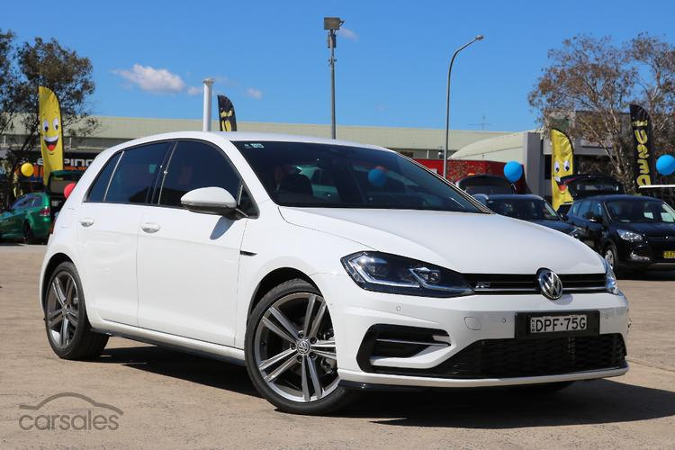 2017 Volkswagen Golf 110tdi Highline