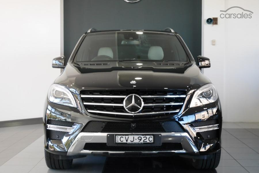 2014 mercedes benz ml 400 wagon mercedes benz for Mercedes benz twitter