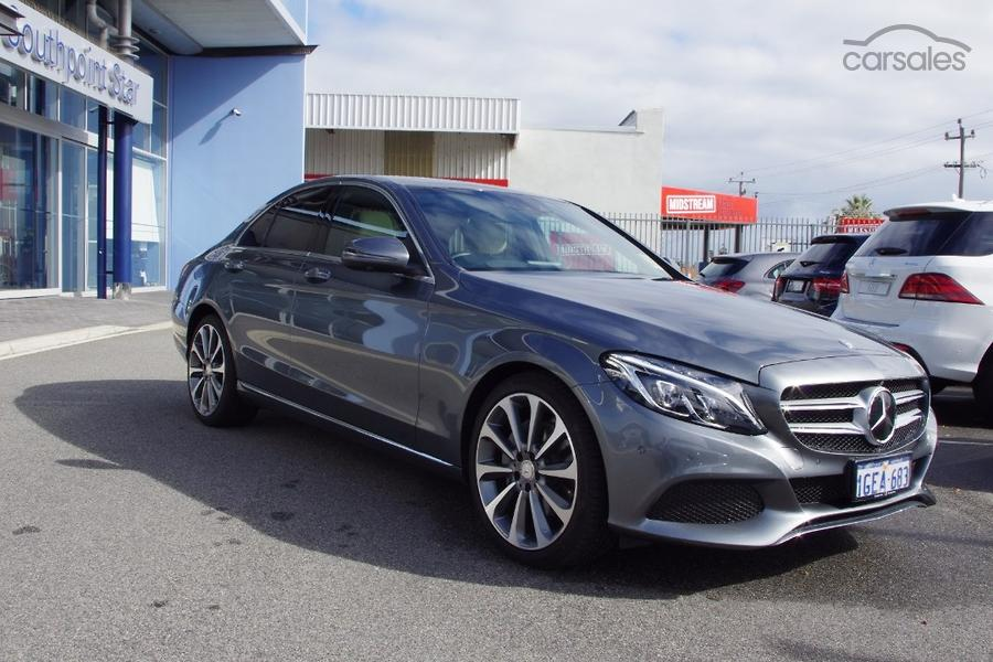 2016 mercedes benz c 250 sedan mercedes benz for Best time of year to buy a mercedes benz