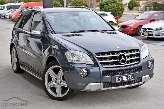 2010 Mercedes-Benz <br>ML 350 CDI