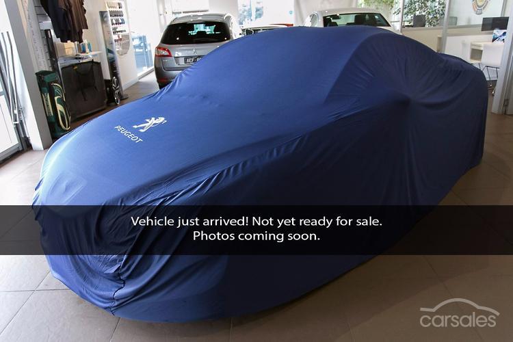 2017 Peugeot 2008 Allure A94