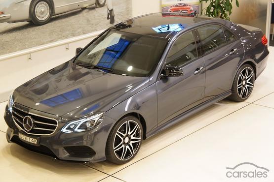 2015 Mercedes-Benz <br>E 250 CDI
