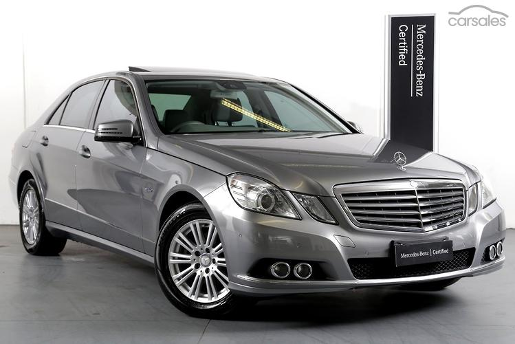 2010 mercedes benz e 220 cdi sedan mercedes benz for Mercedes benz pre owned vehicle locator