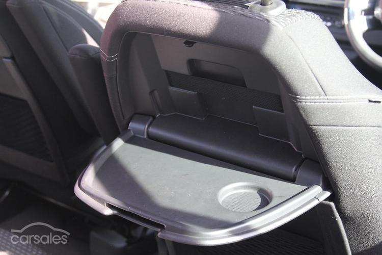 2010 Citroen C4 Picasso HDi (No Series)
