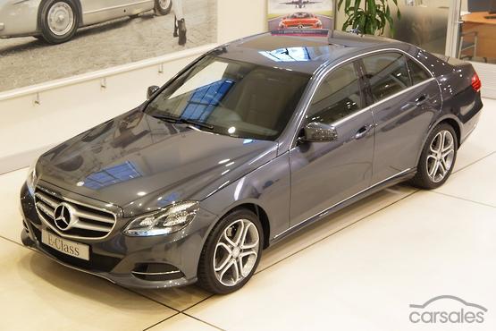 2015 Mercedes-Benz <br>E 200