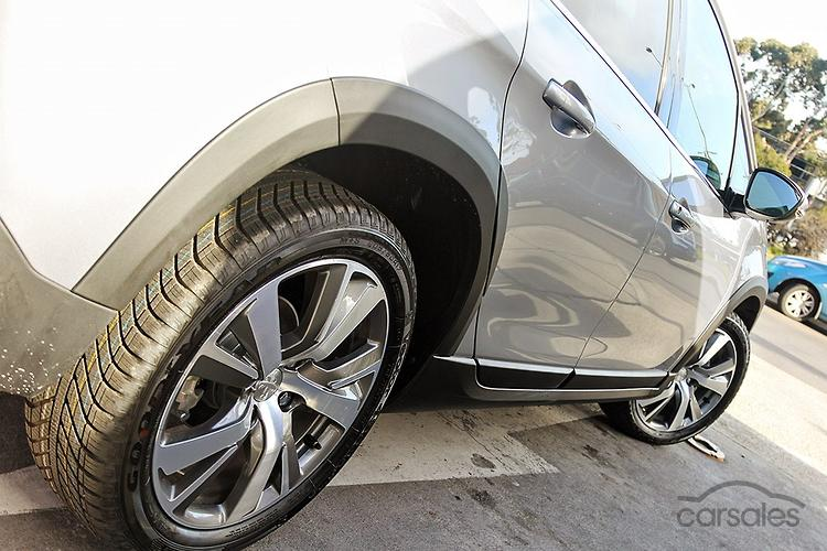 Peugeot 2008 Off Road Test Grip Control System Youtube ...