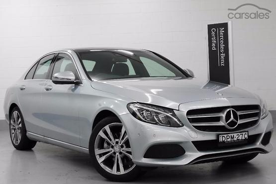 2016 Mercedes-Benz <br>C 200