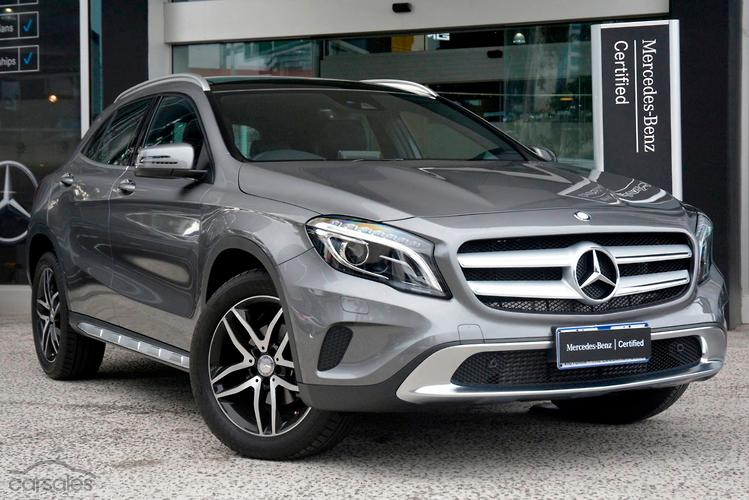 2016 mercedes benz gla 180 wagon mercedes benz for Mercedes benz dealer locations