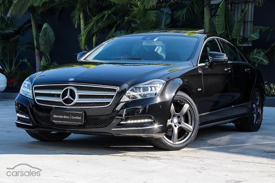 2011 mercedes benz cls 350 cdi sedan mercedes benz for Mercedes benz roadside assistance free
