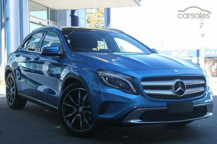 2016 mercedes benz gla 250 wagon mercedes benz for Mercedes benz dealer locations
