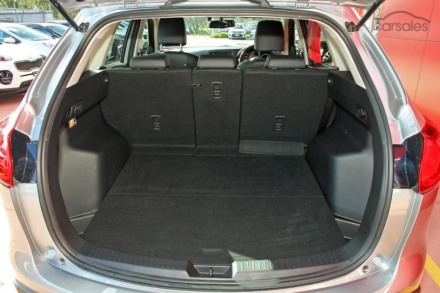 2013 Mazda Cx-5 Grand Touring KE Series