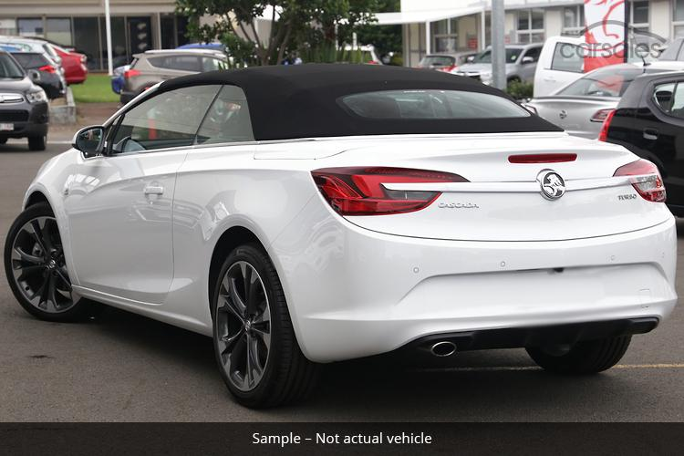 New & Used Holden Cascada Cars For Sale In Melbourne