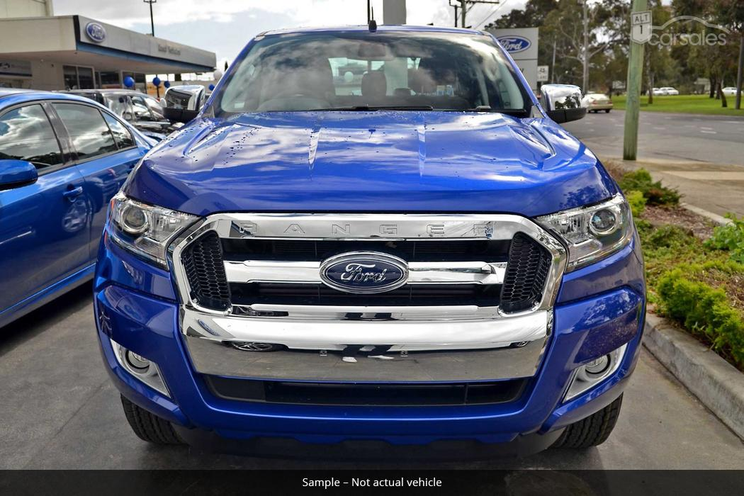 Ford Demo Cars For Sale Perth