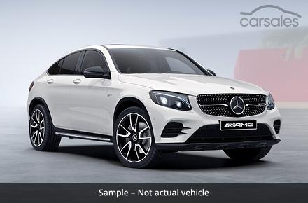 2017 mercedes benz glc43 amg auto 4matic for Mercedes benz glc43 amg