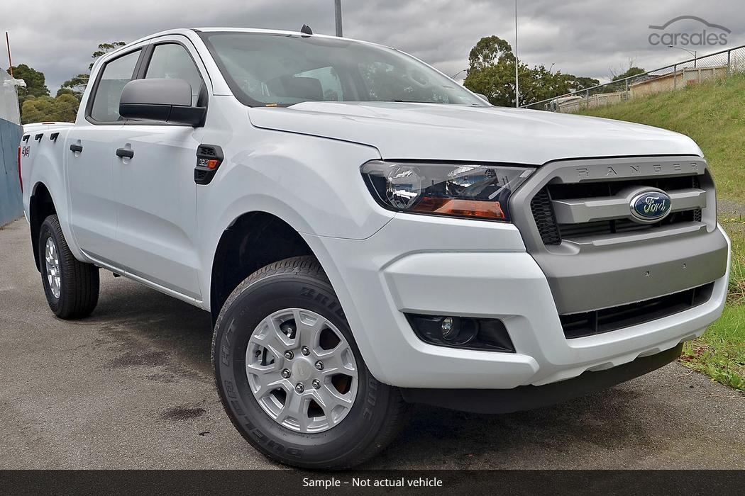 New  Used Ute cars for sale in Rockhampton Queensland  carsales