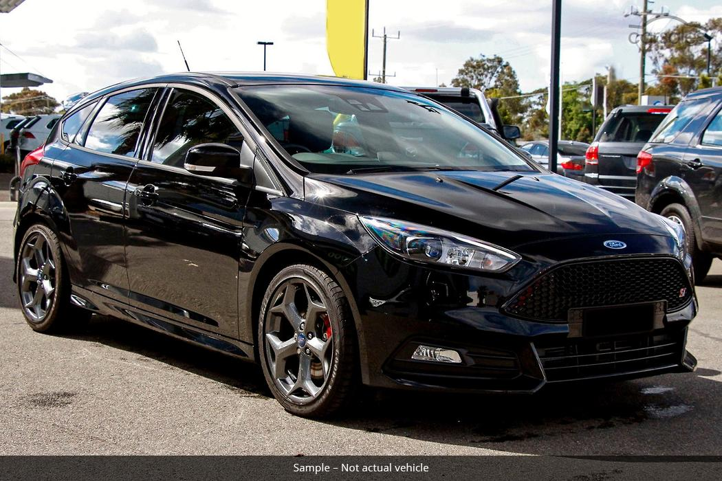 new used ford focus st cars for sale in australia. Black Bedroom Furniture Sets. Home Design Ideas