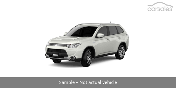 mitsubishi outlander phev remote control manual