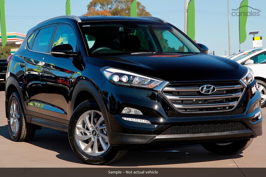 New Used Private Hyundai Cars For Sale In Australia