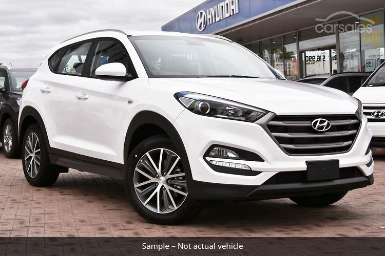 Used Hyundai Car >> New Used Hyundai Tucson Elite Cars For Sale In Australia | Autos Post