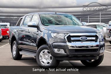 2016 ford ranger xls px mkii auto 4x4 double cab. Cars Review. Best American Auto & Cars Review