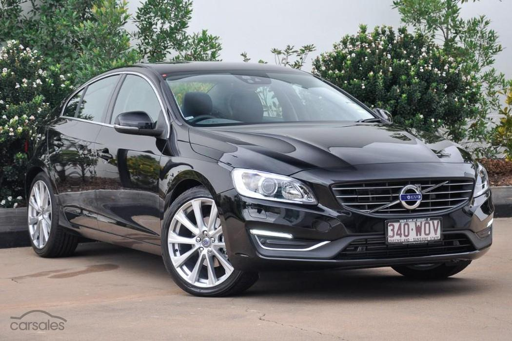 new used volvo s60 cars for sale in australia. Black Bedroom Furniture Sets. Home Design Ideas