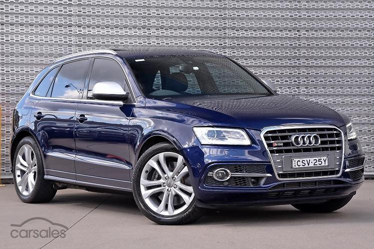 Audi suv cars for sale 13