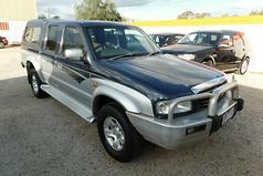 Mazda Bravo - www carsales com au