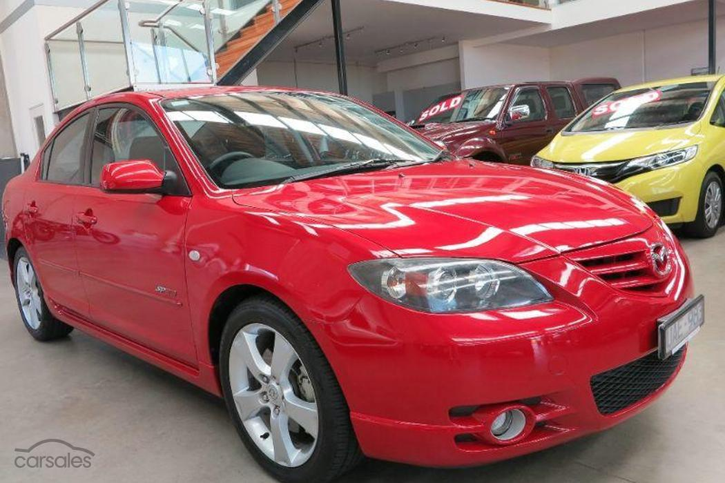 new used mazda 3 sp23 cars for sale in melbourne victoria. Black Bedroom Furniture Sets. Home Design Ideas