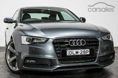 New & Used Audi A5 cars for sale in Australia - carsales.com.au