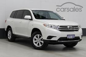 Demo Cars For Sale Adelaide