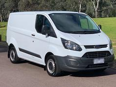 Ford Transit Custom 2015 Review - www carsales com au