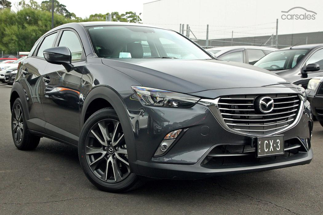 new used mazda cx 3 cars for sale in melbourne victoria. Black Bedroom Furniture Sets. Home Design Ideas