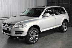 Long-term Test: Volkswagen Touareg V6 3 0 TDI - www carsales com au