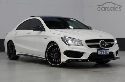 2014 mercedes benz cla45 amg auto 4matic for 2014 mercedes benz cla45 amg 4matic