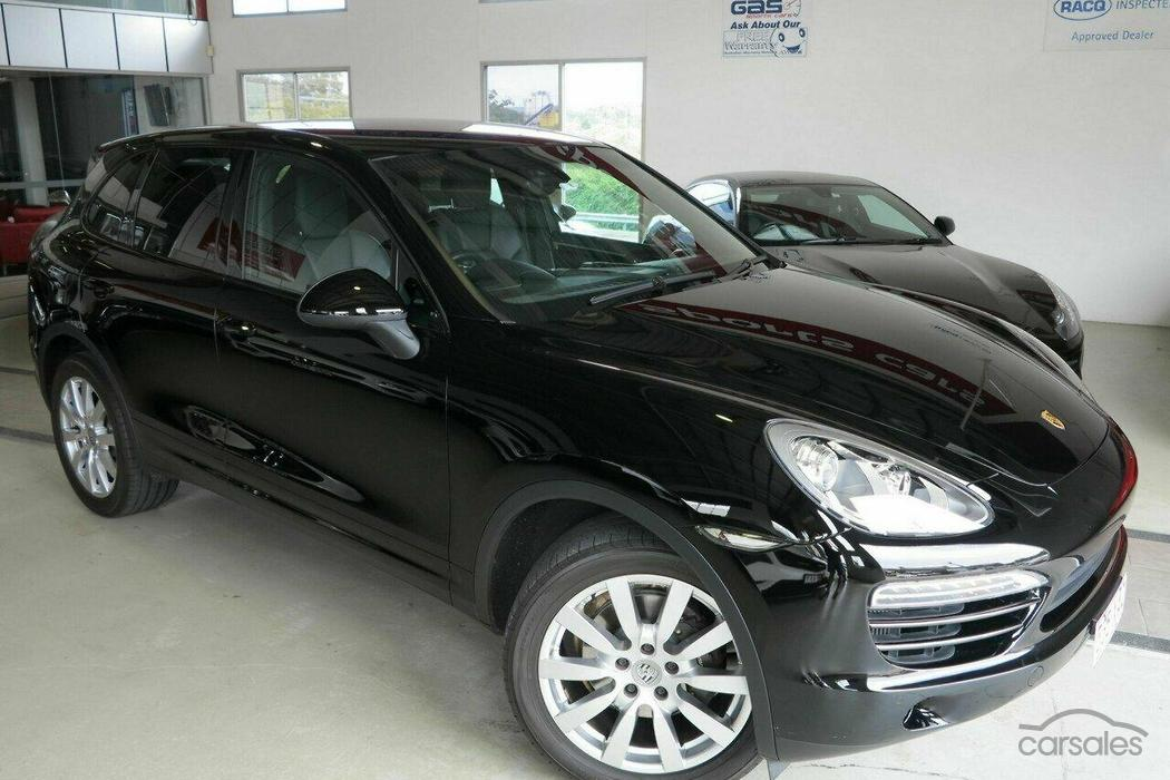 new used porsche cayenne cars for sale in australia. Black Bedroom Furniture Sets. Home Design Ideas