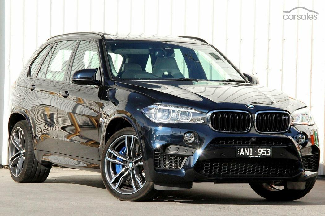New  Used BMW Large SUV cars for sale in Australia  carsalescomau