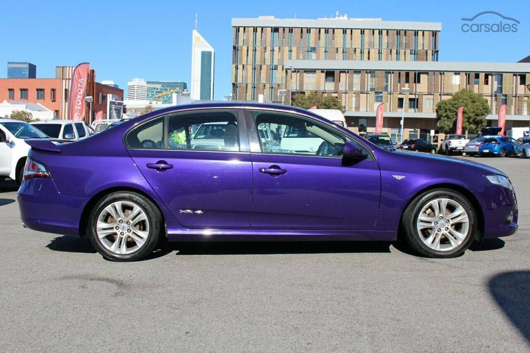 new used ford falcon xr6 cars for sale in australia. Black Bedroom Furniture Sets. Home Design Ideas