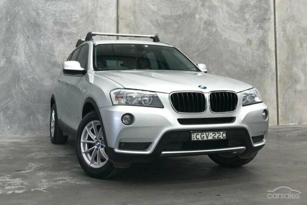 new used bmw x3 cars for sale in australia. Black Bedroom Furniture Sets. Home Design Ideas